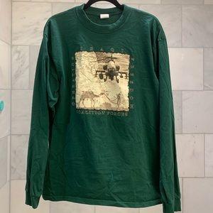 Vintage Iraqi Freedom long sleeve shirt